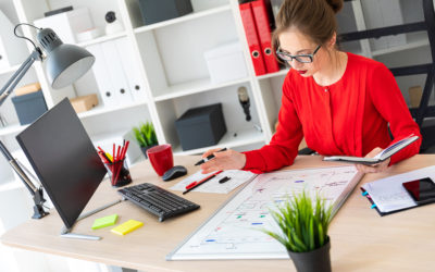 3 Career Red Flags Women Need To Recognize