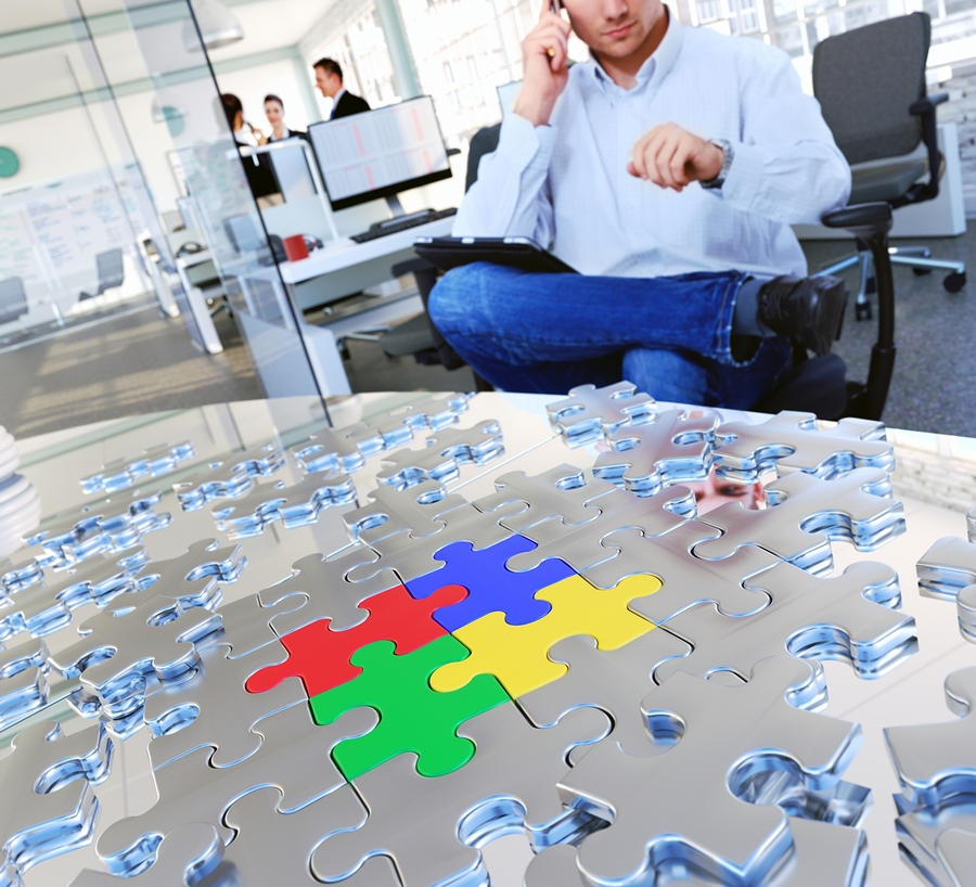 Innovation—It Just May Be The Missing Puzzle Piece To Your Career Success