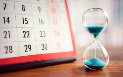"""Is Your Clock """"Ticking"""" Leadership Time?"""