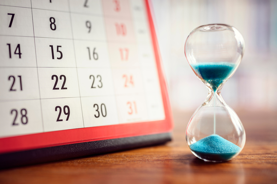 "Is Your Clock ""Ticking"" Leadership Time?"