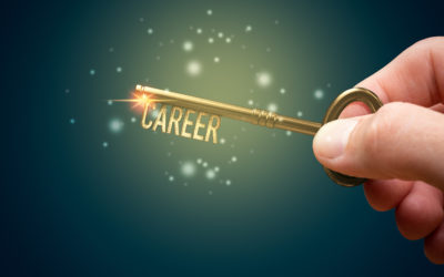 Be The Trailblazer Of Your Career