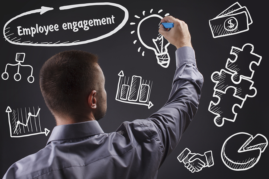 Employee Engagement Isn't A Side-Bar Activity… It's A Primary Obligation
