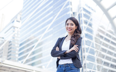 Want a Rewarding, Satisfying Career? Take-on These 4 Switch-Points Of Change