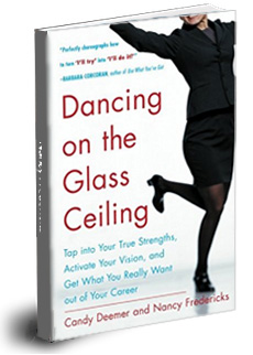 Dancing on the Glass Ceiling