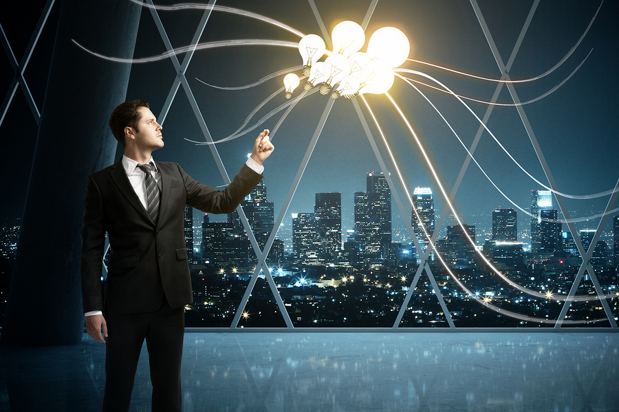 Lighting-Up The Gray Areas of Business Decisions