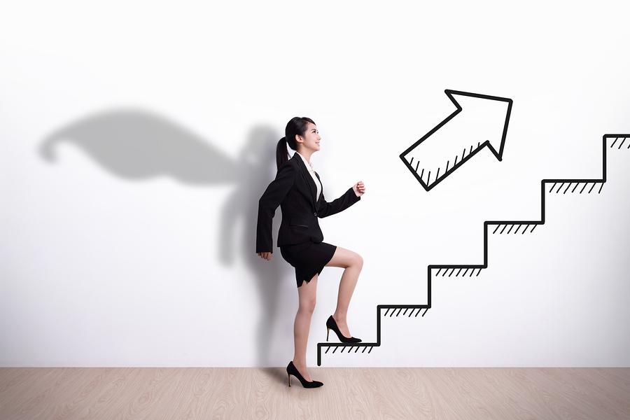 Feminine Power in Business