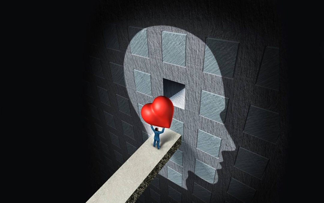 SCHIZOPHRENIC LEADERSHIP: The Joy of Using Both Your Head and Your Heart